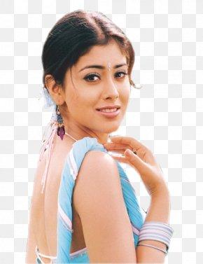 Bollywood - Shriya Saran Torso Woman Indian People PNG