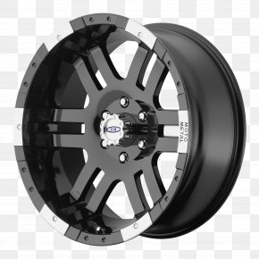 Car - Car Rim Wheel Tire Center Cap PNG