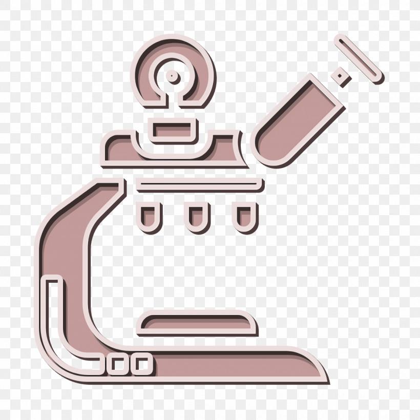 Microscope Icon STEM Icon Tools And Utensils Icon, PNG, 1120x1120px, Microscope Icon, Logo, Metal, Stem Icon, Tools And Utensils Icon Download Free