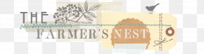 Farmer Rice - Paper Line Design M Font PNG
