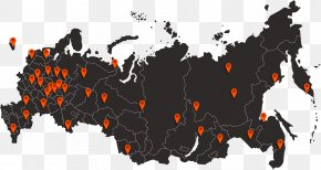 Map - Rolf Diamant Russian Presidential Election, 2000 Map Russian Presidential Election, 1991 United States Of America PNG