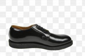 Black Shoe File - Shoe Footwear Sandal PNG