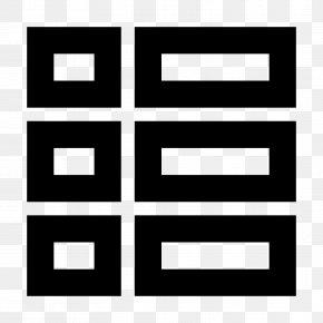 Grid - Font PNG
