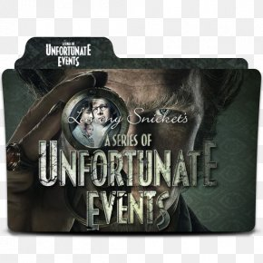Season 1 Television Show FilmFestivals - Count Olaf Lemony Snicket's A Series Of Unfortunate Events PNG