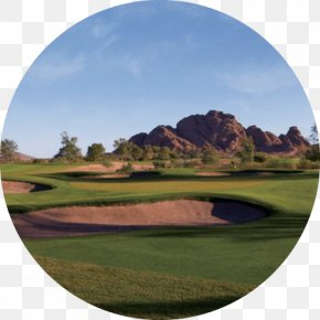 Golf - Papago Golf Course The US Open (Golf) Golf Clubs PNG