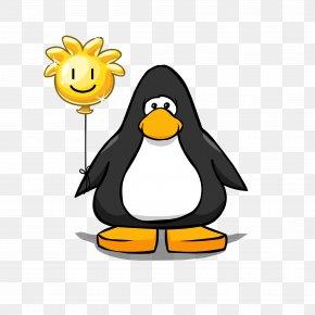 Penguin - Club Penguin Entertainment Inc Paper Clip Art PNG