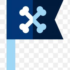 Flag - Jolly Roger Flag Desktop Wallpaper PNG