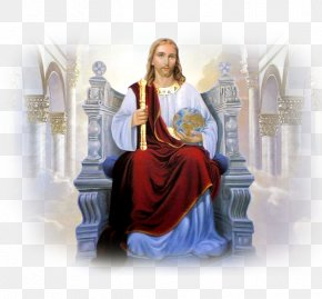 Holy Week St George - Jesus Feast Of Christ The King Holy Spirit Christianity PNG
