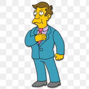 Mr Burns - Principal Skinner Mr. Burns Image Moe Szyslak Lisa Simpson PNG