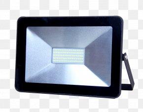 Street Light - Searchlight Light-emitting Diode IP Code Solid-state Lighting Street Light PNG