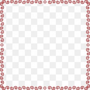 Swirly Images - Borders And Frames Free Content Clip Art PNG