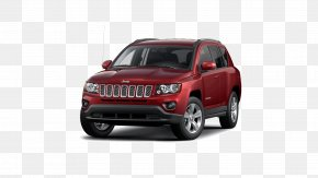 Jeep - Jeep Compass Car Bumper Sport Utility Vehicle PNG