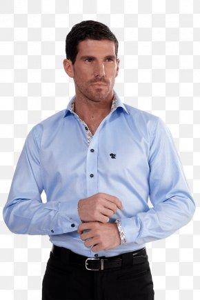 Dress Shirt - Dress Shirt T-shirt Savile Row Bivolino PNG