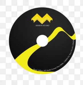 Album Cover Design - Logo Graphic Design Compact Disc DVD PNG