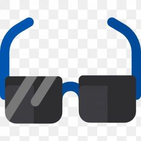 Sunglasses - Goggles Sunglasses Icon PNG