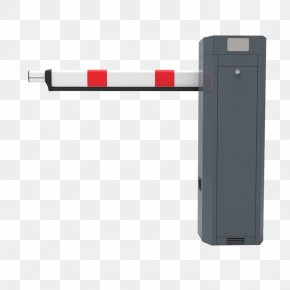 Business - Boom Barrier Zkteco Access Control Parking Business PNG