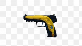 Csgo - Counter-Strike: Global Offensive FN Five-seven Pistol Weapon Firearm PNG