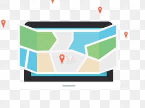 Maps For Mobile - Mobile Phone Google Maps PNG