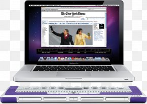 Apple - Netbook Refreshable Braille Display Mac OS X Snow Leopard MacOS PNG