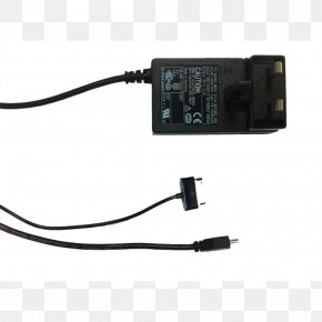 Battery Charger - Battery Charger AC Adapter Laptop Electronics PNG