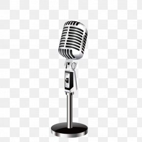Microphone - Microphone Clip Art PNG