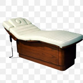 Beauty Bed Free Buckle Material - Massage Table Massage Chair Bed Beauty Parlour PNG