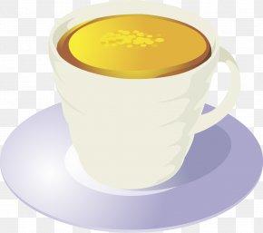 Milk Vector Element - Coffee Tea Milk Euclidean Vector PNG