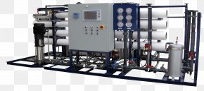 Water Steam - Reverse Osmosis Plant Water Treatment Sewage Treatment Drinking Water PNG