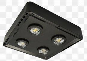 Led Stage Lighting Spotlights - Floodlight Metal-halide Lamp Light-emitting Diode Lumen PNG