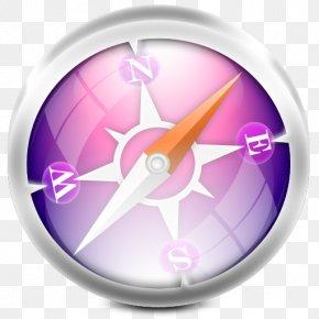 Safari - Safari Apple Web Browser PNG
