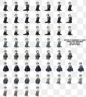 Sprite - Shin Megami Tensei: Persona 3 Shin Megami Tensei: Persona 4 Fuuka Yamagishi Persona 5 PlayStation 2 PNG