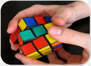 Cube - YouTube Rubik's Cube Management Goal PNG