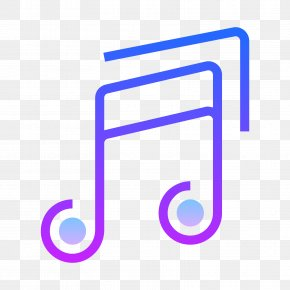 Musical Note - Musical Note Eighth Note Musical Notation PNG