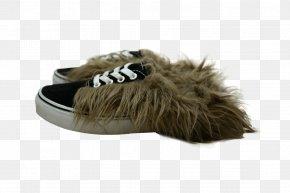 Gucci - Slipper Shoe Vans Sneakers Fur PNG