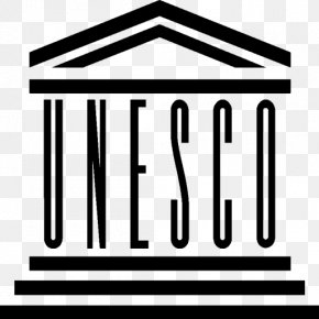 Flag Of Unesco - Flag Of UNESCO World Heritage Site Memory Of The World Programme Cultural Heritage PNG