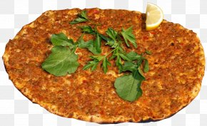 A Pizza - Pizza Turkish Cuisine Lahmajoun Doner Kebab PNG