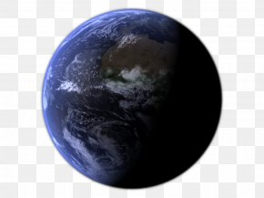 Space Planet Free Download - Earth Planet PNG