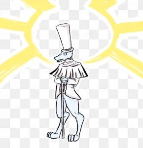 Soul Eater - Soul Eater Fan Art Excalibur Line Art PNG