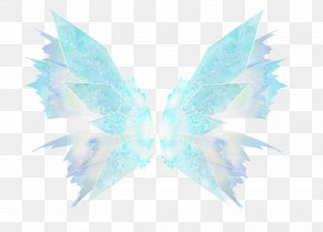 Wings - Mythix Disney Fairies Butterflix Fairy Sirenix PNG