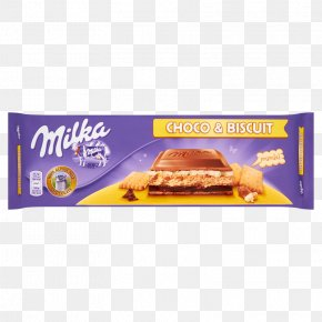 Milk - Chocolate Bar Milk White Chocolate Cream Chocolate Chip Cookie PNG
