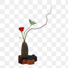 Floral Art - Floral Design Flower Bouquet Designer Floristry PNG