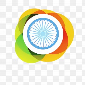 Logo Flag - India Independence Day National Flag PNG