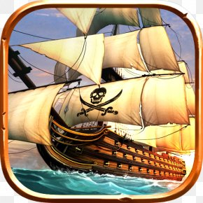 Android - Ships Of Battle Age Of Pirates Golden Age Of Piracy Android PNG