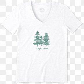 T-shirt - T-shirt Sleeve Logo Font PNG
