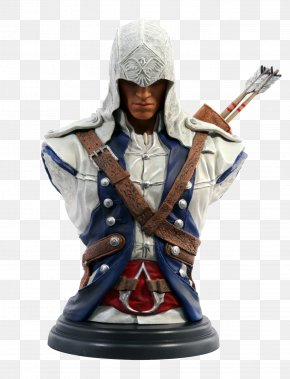 Conner - Assassin's Creed III: Liberation Assassin's Creed: Origins Assassin's Creed Rogue PNG