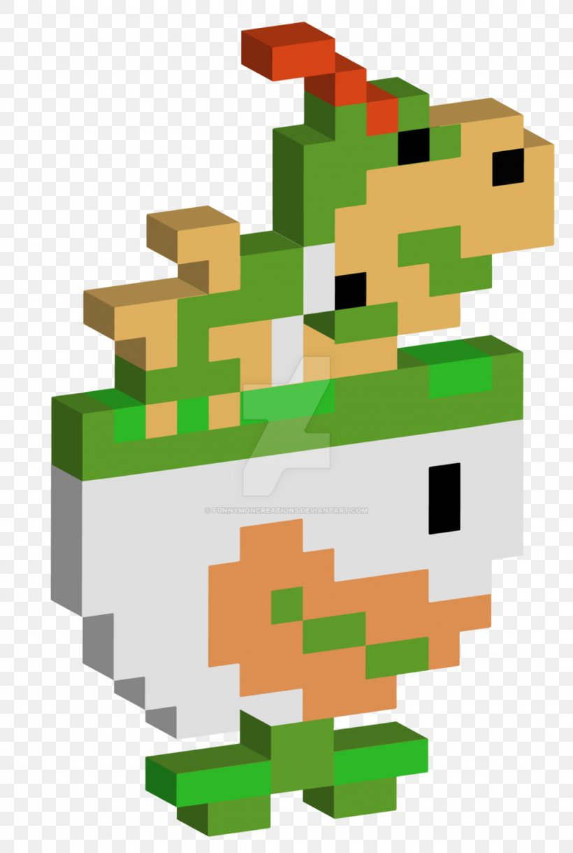 Bowser Jr Super Mario 64 Koopa Troopa Png 1024x1523px