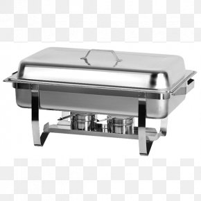 Chafing - Buffet Chafing Dish Food Refrigeration Equipment Co PNG