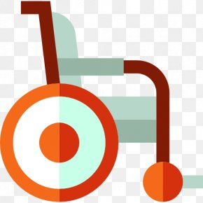 Wheelchair - Health Care Hospital Disability Wheelchair PNG