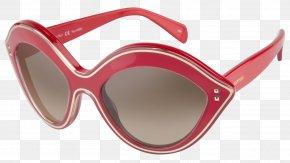 Sunglasses - Goggles Sunglasses Eyewear Sunnies Studios PNG