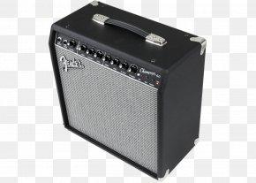 Hohner Acoustic Guitars Models - Guitar Amplifier Fender Champion 40 Electric Guitar Fender Musical Instruments Corporation PNG